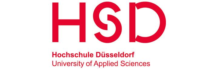 HSD Hochschule Düsseldorf - University of Applied Sciences