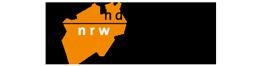 Logo hdw nrw