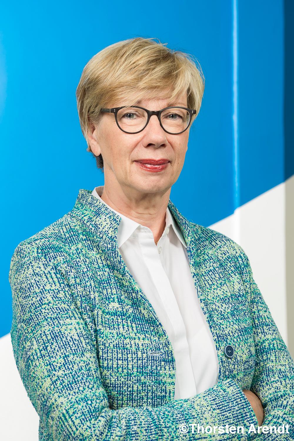 Prof. Dr. Ute von Lojewski | Stellvertretende Vorsitzende