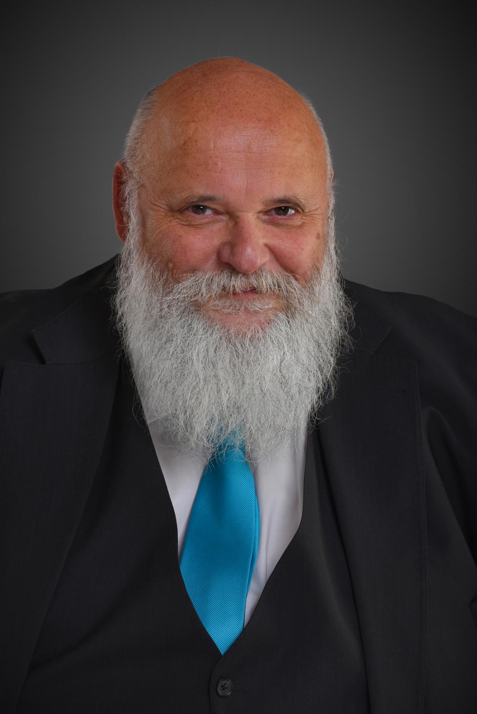 Prof. Dr. Marcus Baumann | Vorsitzender