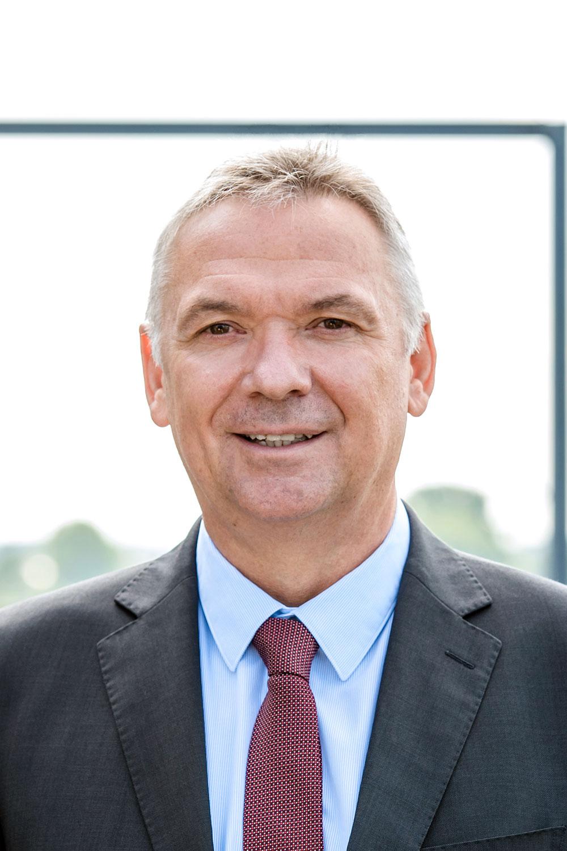 Prof. Dr. Hans Hobelsberger