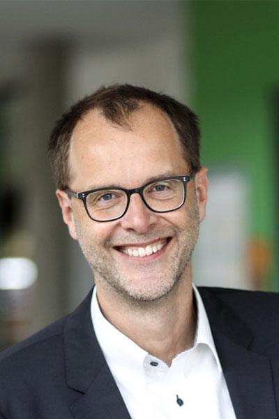 Prof. Dr. Bernd Kriegesmann
