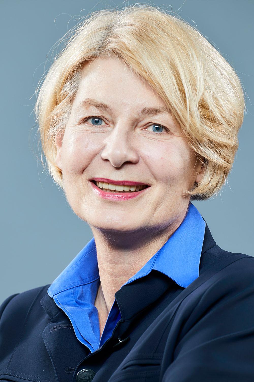 Prof. Dr. Ingeborg Schramm-Wölk