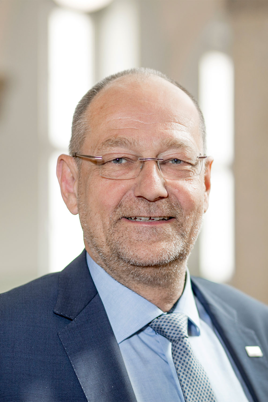 Prof. Dr. Stefan Herzig